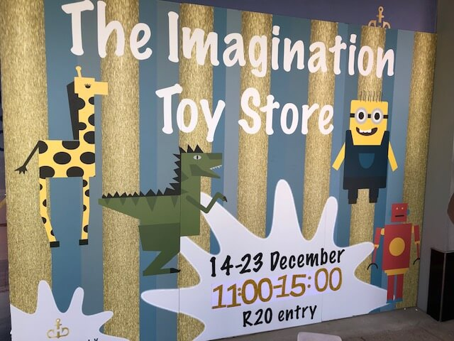 Img 1 Imagination Toy Store At Harbour Bay Portfolio Post Jellybean Events