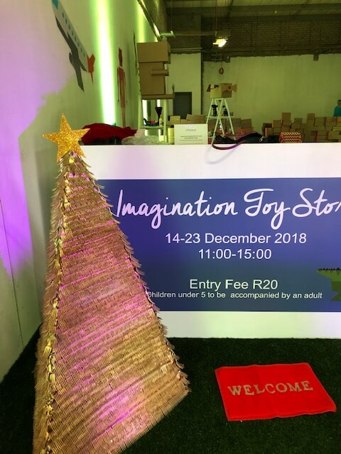 Img 3 Imagination Toy Store At Harbour Bay Portfolio Post Jellybean Events