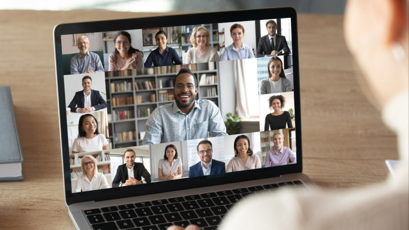 3 Virtual Team-Building Ideas to Keep Remote Co-Workers Connected